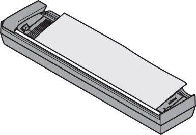Pro Pack of 5Pcs, Orga-Line Foil Dispenser (Orga Line)