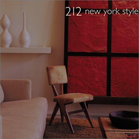 - 41CB04Q7QTL - (212) New York Style