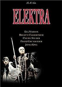 Richard Strauss - Elektra / Abbado, Marton, Fassbaender, Vienna State