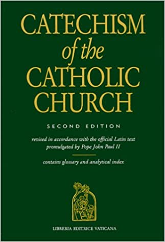 basic catechism of the catholic church