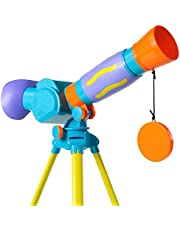 Learning Resources (UK Direct Account EI-5109 Geosafari Jr My First Telescope
