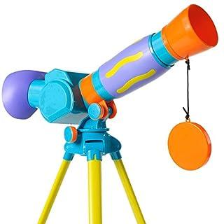 Educational Insights GeoSafari Jr. My First Telescope STEM Toy for Kids