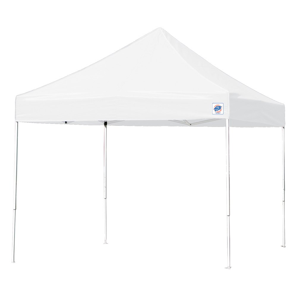 Amazon.com  E-Z UP 10 by 10 Express II White  Outdoor Canopies  Garden u0026 Outdoor  sc 1 st  Amazon.com & Amazon.com : E-Z UP 10 by 10 Express II White : Outdoor Canopies ...