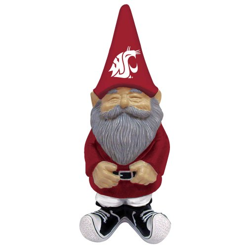 Team Sports America Washington State University Garden Gnome