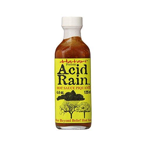 Lime Orange Sauce (Acid Rain Hot Sauce Piquante - (3 Pack))