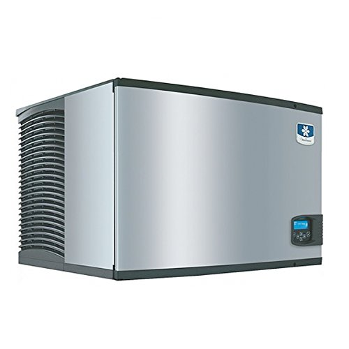 Manitowoc ID-0302A Air Cooled 310 Lb Full Cube Ice (310 Lb Ice Machine)