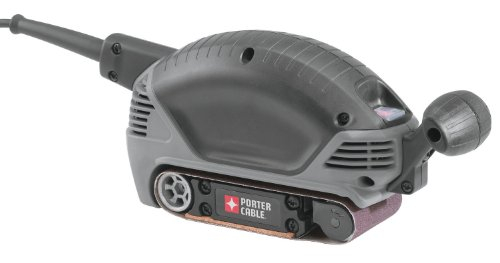 PORTER-CABLE 371 2-1/2-Inch by 14-Inch Compact Belt Sander (Sander Porter Wood Cable)