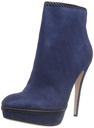 16 velour C da blu donna Stivali 36 Sebastian S6712 blu 7OwqZZ