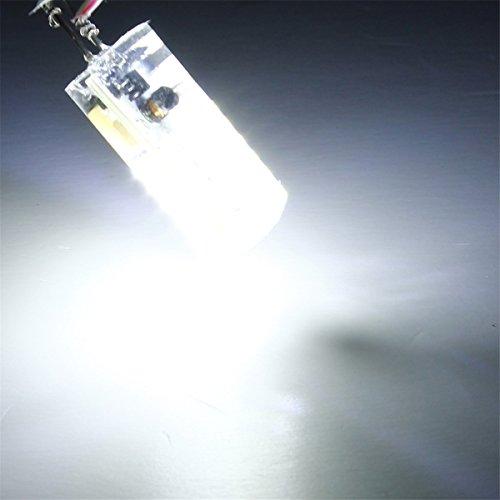 kingso g4 led bulb 10 pack 3w bi pin led light bulb 48 3014 import it all. Black Bedroom Furniture Sets. Home Design Ideas
