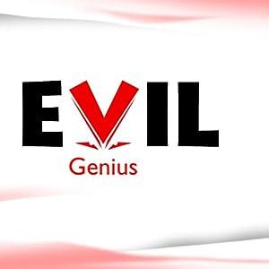 Evil Genius Audiobook