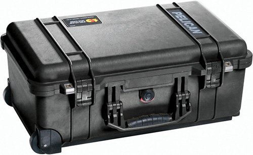 Price comparison product image 1510 Carry On Case (without foam)