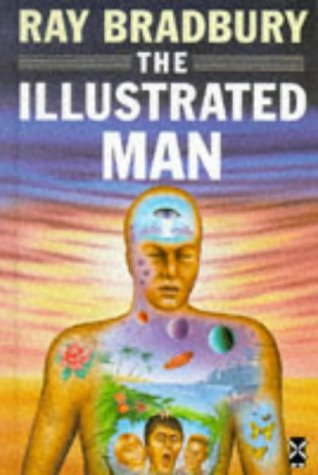 Illustrated Man (New Windmills)