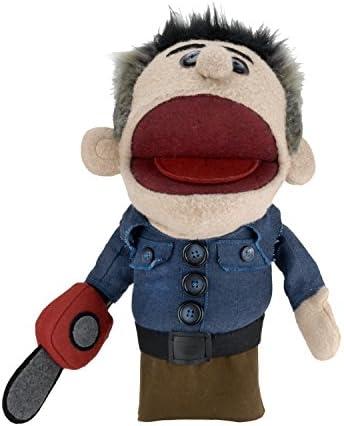 Neca - Réplique Ash VS Evil Dead - Marionnette Ashy Slashy 38cm - 0634482419670