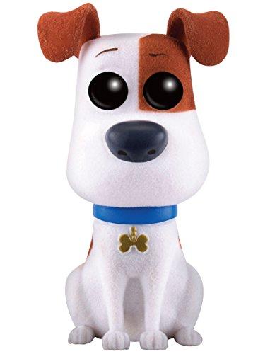 Funko 599386031 - Figura Mascotas -