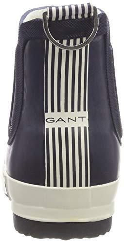 da da Stivali pioggia Glove G69 donna Mandy Blau Navy xwHTEX