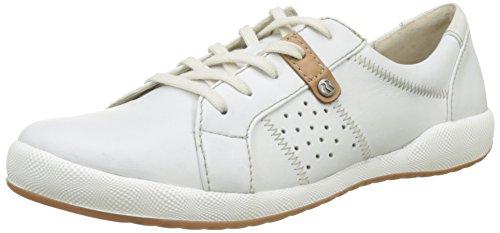 Romika weiss Blanc Damen 01 Cordoba Sneaker Z6Pq7