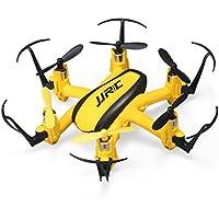 Mini RC Quadcopter Drone Bokeley 2.4G 4CH 6-Axis Gyro Headless Mode JJRC H20H