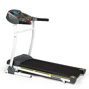 Diadora Run 2700 - Cinta de Correr con MP3: Amazon.es: Deportes y ...