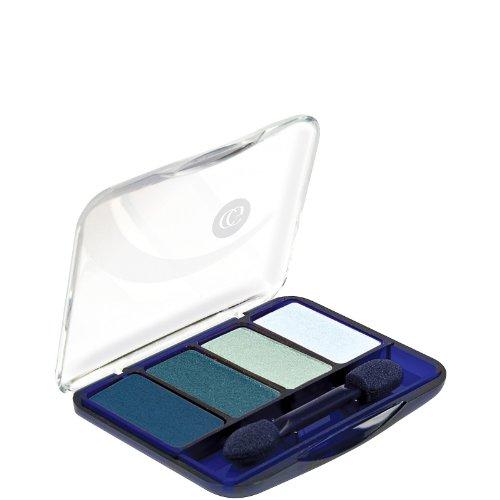 CoverGirl Eye Shadow 4 Kit: Crystal Waters #270