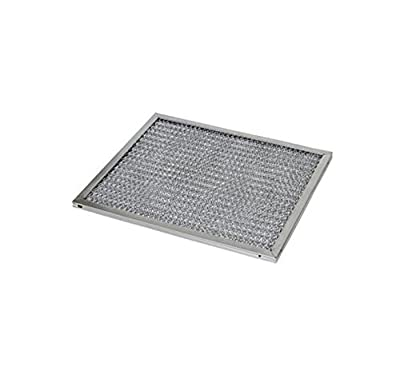 "Duraflow Industries Range Hood Filter - 9"" x 10.5"" x 1/8"""