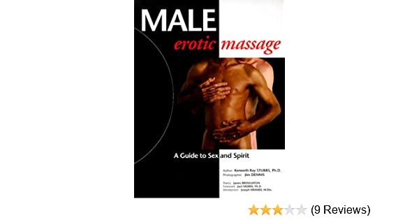 Sport massage turns into gay erotic one