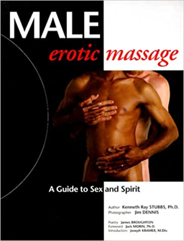 Male to male sexual massage
