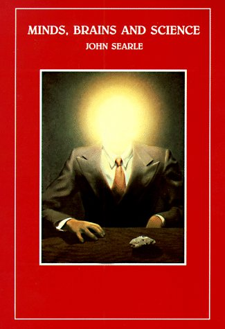 Minds, Brains and Science (1984 Reith Lectures)