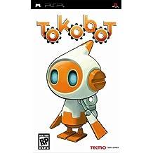 Tokobot - Sony PSP