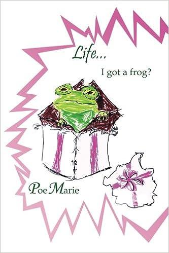 Book LIfe...I got a frog?