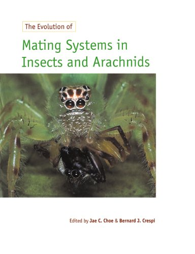 The Evolution of Mating Systems in Insects and Arachnids