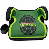 KidsEmbrace Booster Car Seat, Backless, Nickelodeon Teenage Mutant Ninja Turtles