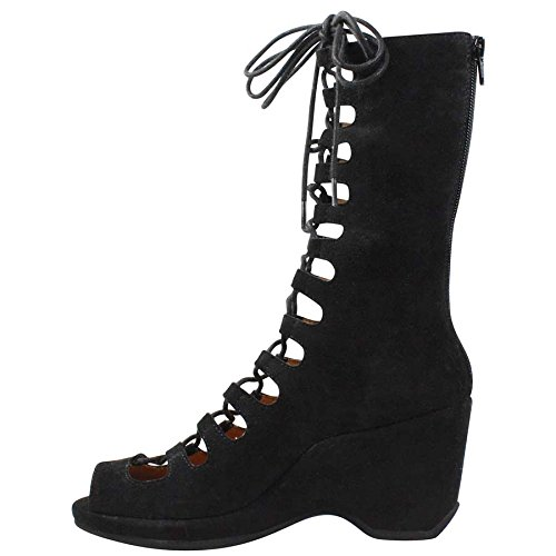 Black Othello des Pieds L'Amour Sued Women's Kid 7qOHIwC