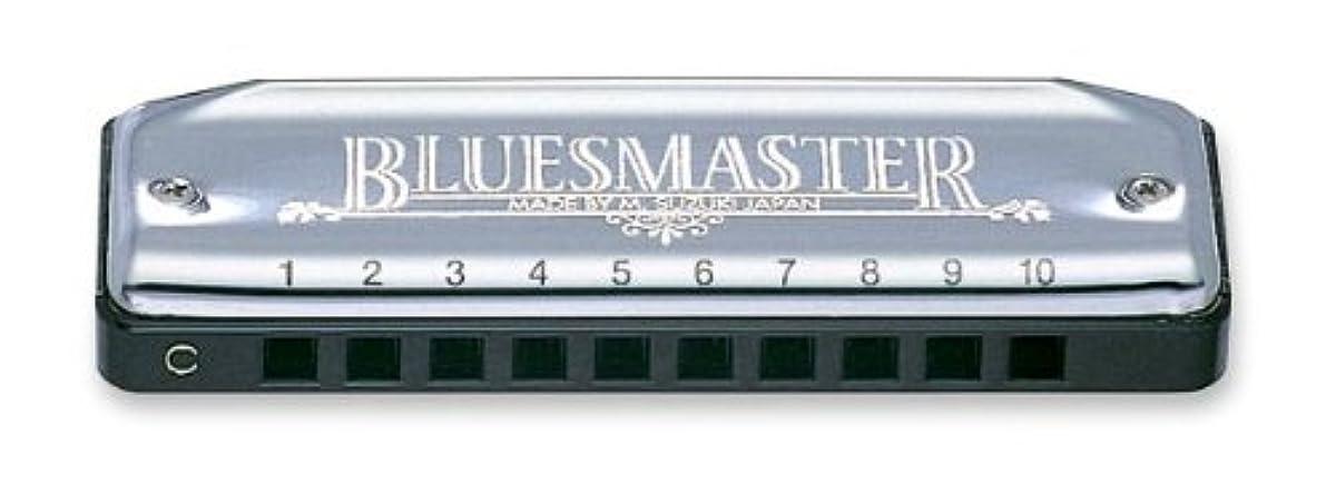 [해외] SUZUKI  스즈키 하모니카 MR-250 BLUES MASTER