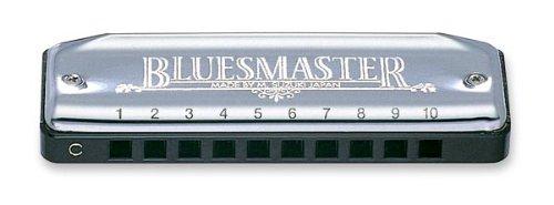 SUZUKI Bluesmaster Harmonica G