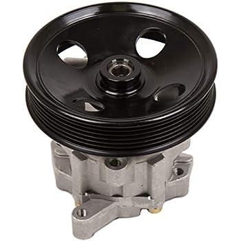 Evergreen SP-3292 Power Steering Pump fit Mercedes-Benz CLK SLK SL500 Chrysler Crossfire 21-5292