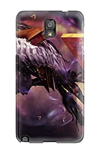 Jamie Scott Wallace's Shop Awesome Design Eagle Hard Case Cover For Galaxy Note 3 4628871K81713020