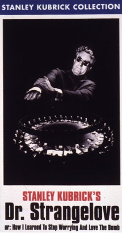 Dr. Strangelove or: How I Learned to Stop Worrying and Love the - Hut Bear The