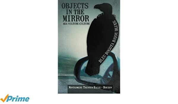Objects in the Mirror aka Vulture Culture: Montgomery Trevour Halle - Bouern: 9781475976953: Amazon.com: Books