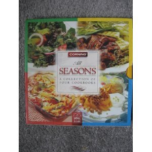 Download Corning: All Seasons; a Collection of Four Cookbooks pdf epub