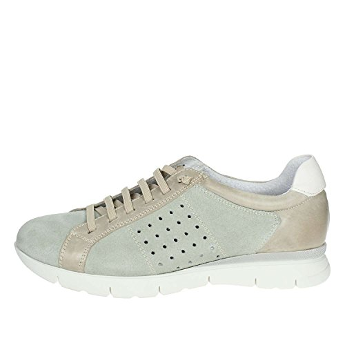 Cinzia Soft Sneakers Women 002 Low PAF18203 Beige waqHw4R