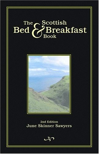 Scottish Bed & Breakfast Book, The...