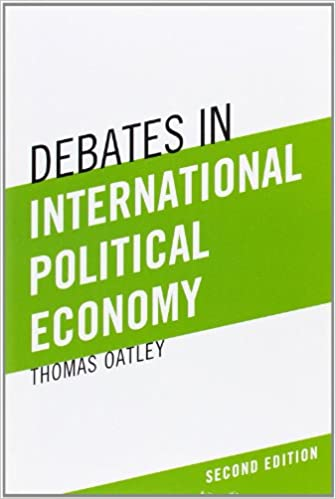 debates in international political economy ebook