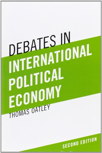 Debates In International Political Economy (2nd Edition)