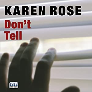 Download audiobook Don't Tell