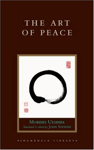 Download The Art of Peace (Shambhala Library) PDF