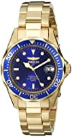 Invicta Men's Mako Swiss Pro Diver Quartz 8937