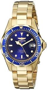 Invicta Men's Mako Swiss Pro Diver Quartz 8937
