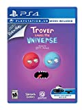 Trover Saves the Universe at Amazon