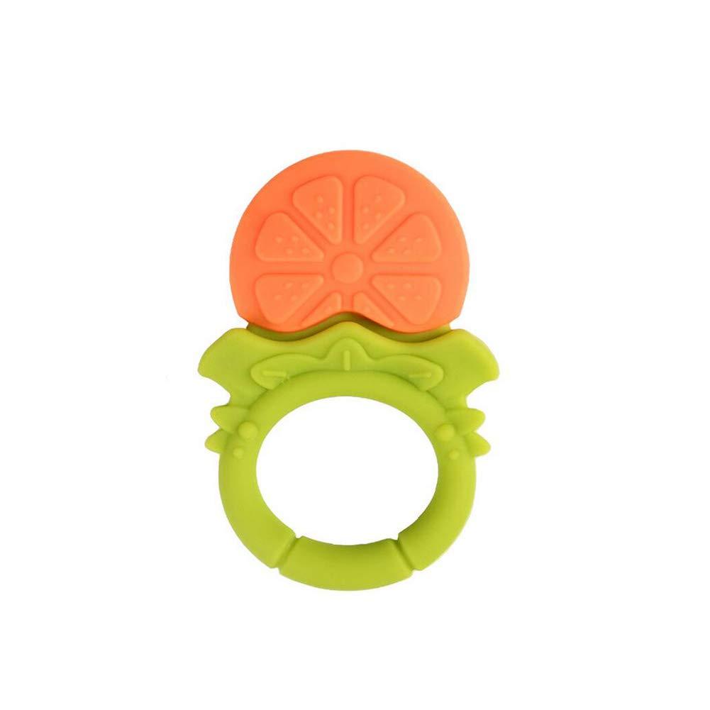 3 Forma bebé de las PC juguetes para la dentición de la ...