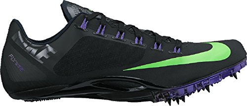 buy popular 6c172 4783b Nike Zoom Superfly R4 Spikes BlackPurpleGreen 526626-035 (SIZE 7.5) - Buy  Online in UAE.  Shoes Products in the UAE - See Prices, Reviews and Free  ...